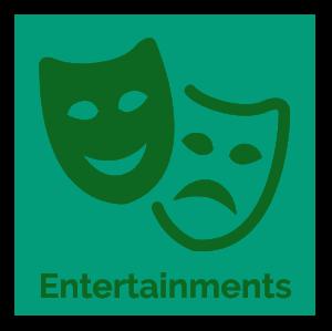 Entertainments