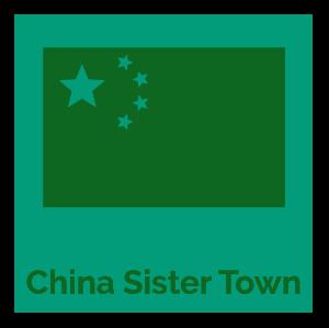 China Sister Town