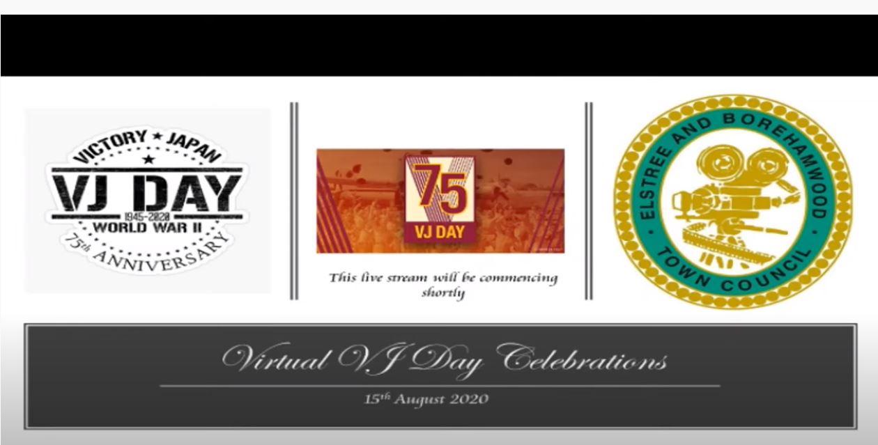 VJ Day Celebrations