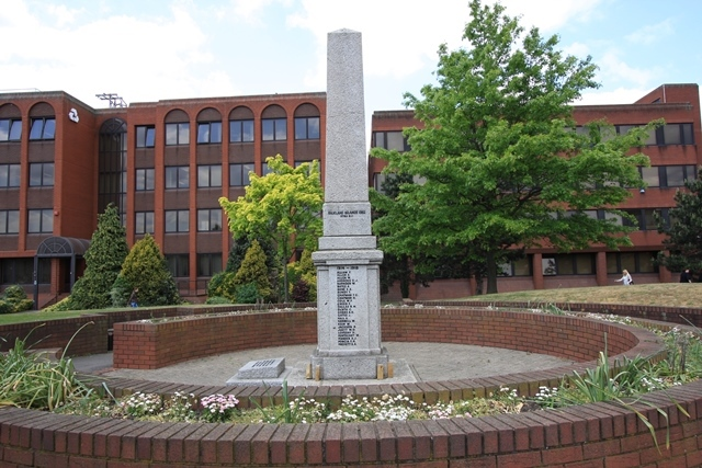 Borehamwood War Memorial
