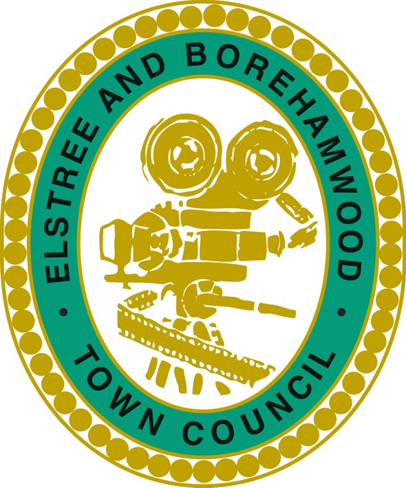 Elstree & Borehamwood Town Council Logo