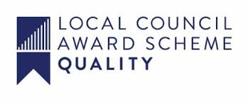 Local Council Award Scheme Logo